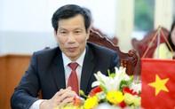 Thư chào mừng Liên hoan Phim Việt Nam lần thứ XXI của Bộ trưởng Bộ Văn hóa, Thể thao và Du lịch Nguyễn Ngọc Thiện