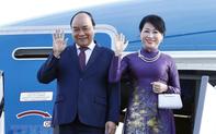 Thủ tướng dự Hội nghị cấp cao kỷ niệm 30 năm quan hệ Đối thoại ASEAN-Hàn Quốc, thăm chính thức Hàn Quốc