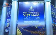 Công tác chuẩn bị cho Liên hoan phim Việt Nam lần thứ 21