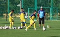 Đội tuyển nữ Việt Nam loại 8 cầu thủ, chốt danh sách dự SEA Games 30