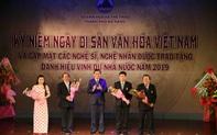 Đà Nẵng tôn vinh những đóng góp của các nghệ sĩ, nghệ nhân đối với nền văn hóa, nghệ thuật thành phố