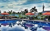 """Nơi """"đóng quân"""" của U22 Việt Nam dự SEA Games 30 tại Philipines có gì đặc biệt?"""