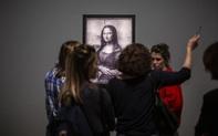 Đấu giá bản sao bức chân dung Mona Lisa