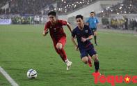 Thái Lan chốt danh sách thuần U22, không cầu thủ quá tuổi tại SEA Games 30