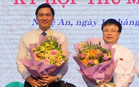 Nghệ An chính thức có hai Phó Chủ tịch UBND tỉnh