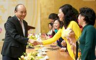 Thủ tướng: Trên nghị trường, vai trò và đóng góp của các nữ đại biểu Quốc hội rất sôi nổi và quan trọng