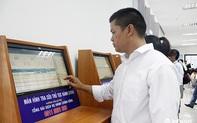 Xây dựng Nghị định thực hiện thủ tục hành chính trên môi trường điện tử