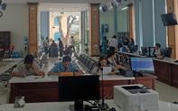 Trung tâm Phục vụ hành chính công tỉnh Thừa Thiên Huế sẽ không thu lệ phí bằng tiền mặt