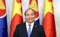 [Clip] Lễ chuyển giao vai trò Chủ tịch ASEAN từ Thái Lan sang Việt Nam