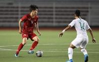 Lịch sử đối đầu bóng đá Việt Nam - Inodnesia tại SEA Games: Kẻ ngáng đường khó chịu