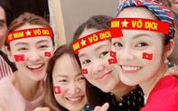 Sao Việt gửi lời chúc đến U22 Việt Nam giành Huy chương Vàng tại SEA Games 30