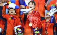 Đội tuyển bóng đá nữ và các vận động viên đoạt huy chương SEA Games 2019 nhận thưởng lớn