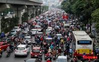 Thủ tướng chỉ đạo đảm bảo trật tự, an toàn giao thông trong dịp Tết, Lễ hội Xuân