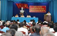 Chính quyền tỉnh Long An cần phải làm tốt an sinh xã hội, chăm lo đời sống cho các gia đình chính sách