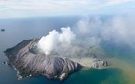 """""""Lạnh người"""" thảm họa núi lửa phun trào tại New Zealand đã được cảnh báo trước?"""