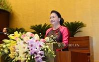 Chủ tịch Quốc hội Nguyễn Thị Kim Ngân gửi thư chúc mừng Đoàn Thể thao Việt Nam tham dự SEA Games 30