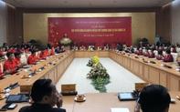 [Trực tiếp] Đón U22 Việt Nam và ĐT nữ Việt Nam: Thủ tướng Nguyễn Xuân Phúc gặp mặt ban huấn luyện, cầu thủ hai đội bóng