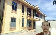 Bị cấp dưới qua mặt, nguyên Giám đốc Quỹ bảo trợ trẻ em tỉnh Quảng Bình dính vòng lao lý