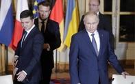"""Hé lộ Ukraine trước thềm thượng đỉnh với Nga: niềm tin vào Tổng thống Trump đổi lấy tín hiệu """"tệ hại""""?"""