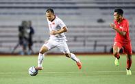 """""""Trốn trại"""" trong thời gian thi đấu ở SEA Games 30, 9 cầu thủ bóng đá Singapore dính án kỷ luật"""