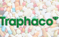 Traphaco (TRA) chuẩn bị tạm ứng cổ tức đợt 1 năm 2019 tỷ lệ 20%