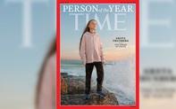 Tại sao tạp chí Time chọn nữ sinh 16 tuổi là Nhân vật của năm 2019?