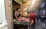 Bộ Công Thương lên tiếng về thiếu hụt thịt lợn trong dịp Tết Nguyên đán