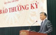 Bộ Công Thương phê bình Vụ trưởng Trần Duy Đông liên quan đến vụ cán bộ đi công tác nước ngoài