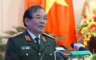 """Tướng Vũ Xuân Viên: """"Một số người nước ngoài lợi dụng thông thoáng trong chính sách xuất nhập cảnh để vi phạm pháp luật"""""""
