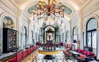 """Khám phá kiến trúc sang trọng trong """"Khách sạn biểu tượng của thế giới"""""""