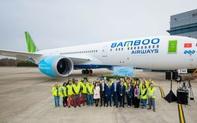 Bamboo Airways bất ngờ hé lộ tên riêng đặt cho máy bay Boeing 787-9 Dreamliner đầu tiên của Hãng