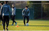 SC Heerenveen sẽ tổ chức vinh danh Đoàn Văn Hậu