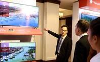 Vingroup công bố 5 mẫu ti vi thông minh đầu tiên