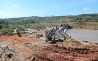Công trình đập thủy lợi 23 tỷ tại Gia Lai: Xuất hiện nhiều dấu hiệu khuất tất?