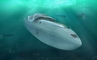 Biến siêu du thuyền thành tàu ngầm