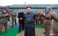 """Loạt tín hiệu """"sức ép"""" dồn dập từ Triều Tiên đến Mỹ"""