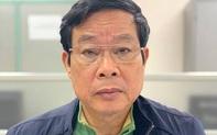 Muốn tạo dấu ấn trước khi nghỉ hưu, ông Nguyễn Bắc Son vướng vòng lao lý