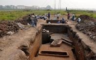 Hà Nội yêu cầu khảo sát, xác định ranh giới chính xác di chỉ khảo cổ Vườn Chuối để có phương án bảo tồn