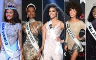 Sau Miss World 2019, nhìn lại cuộc cách mạng trong thế giới hoa hậu