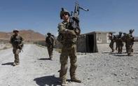 Thực hư Mỹ tính đường giảm sức mạnh tại Afghanistan