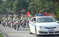 Quảng Bình thành lập tổ phán ứng nhanh trấn áp các loại tội phạm