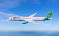 Bất ngờ hé lộ tên riêng đặt cho máy bay Boeing 787-9 Dreamliner đầu tiên của Bamboo Airways