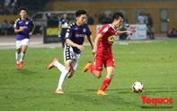 Quả bóng vàng nam Việt Nam 2019: Hà Nội FC, HAGL chiếm thế thượng phong