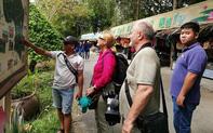 Hiệp hội Du lịch Việt Nam: Khách du lịch đi qua hoặc đến từ thành phố Daegu và các vùng lân cận khi về Việt Nam phải cách ly theo quy định phòng, chống dịch của Chính phủ