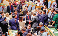 Hai dấu ấn lớn của đối ngoại Việt Nam năm 2019
