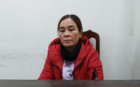 Quảng Bình: Bắt nhóm đối tượng trộm trâu, bò trên địa bàn
