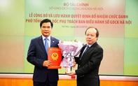 """Cần làm rõ """"khuất tất"""" trong việc bổ nhiệm Phó Tổng giám đốc Sở GDCK Hà Nội"""
