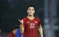 """Báo quốc tế: Bàn thắng của Tiến Linh là """"dây cứu sinh"""" cho tuyển Việt Nam, tiễn Thái Lan về nước"""