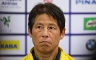 """HLV Akira Nishino: """"Tôi cho rằng, ở thời điểm này, bóng đá Thái Lan cần học hỏi những bước tiến của Việt Nam"""""""
