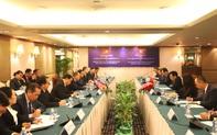 Bộ trưởng Bộ VHTTDL Nguyễn Ngọc Thiện hội đàm cùng Bộ trưởng Bộ TTVHTL Lào Kị-kẹo Khay-khăm-pi-thun